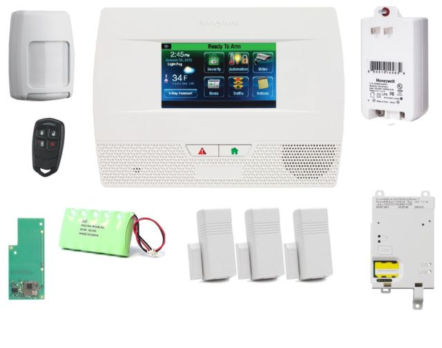 Wireless vs Cellular Alarm Systems