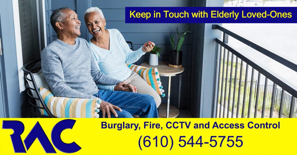 Independent Living, Elder care, Smart Homes