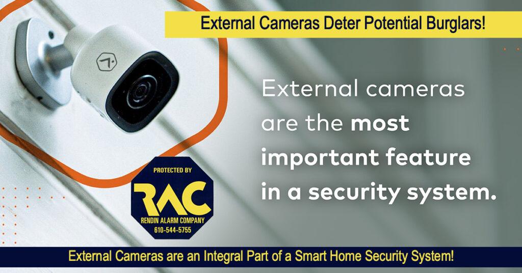 External Cameras