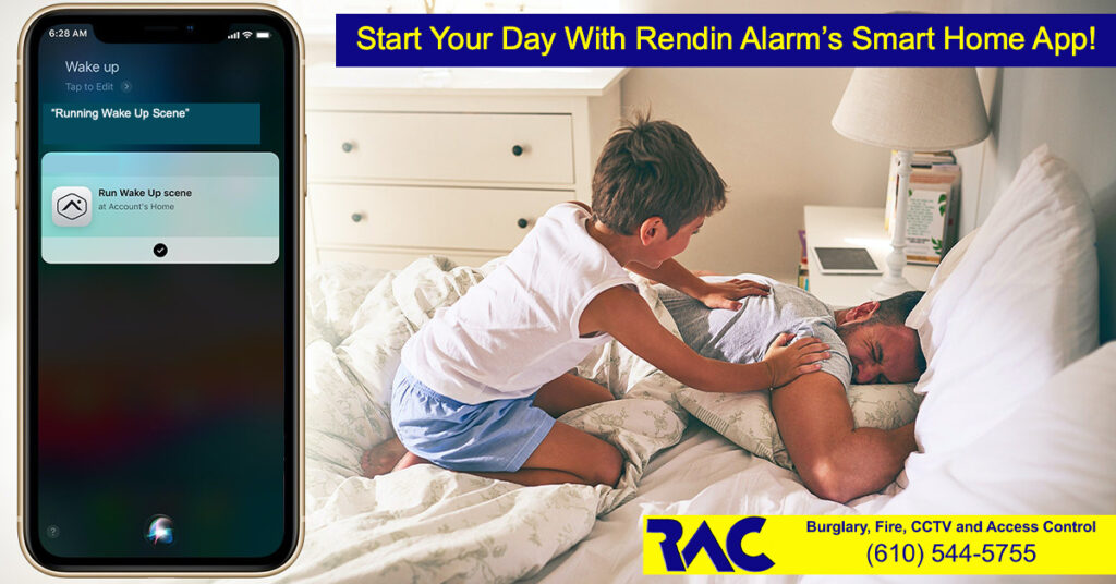 Alarm Company Near Me, Alarms Delco, Smart Homes, Security for Business, Keypad access